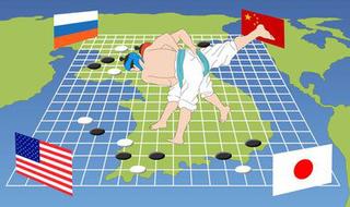 International Politics in the Korean Peninsula