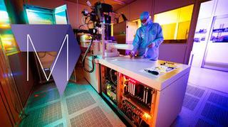 Micro and Nanofabrication (MEMS)
