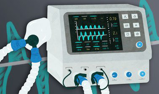 Mechanical Ventilation for COVID-19
