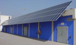 Introducción a la energía solar fotovoltaica: El módulo fotovoltaico