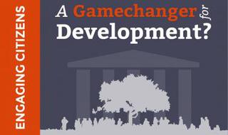 Citizen Engagement: A Game Changer for Development
