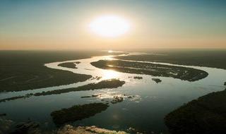 Governance for Transboundary Freshwater Security