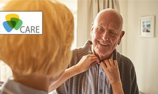 CARE: Supporting Older Adult Personal Care & Independence - Part 2 of 2
