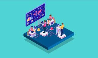 Business Intelligence con la Product Suite di Tableau