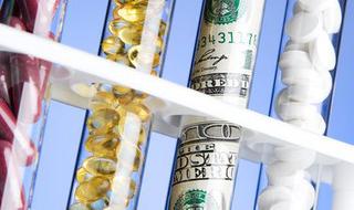 Healthcare Finance