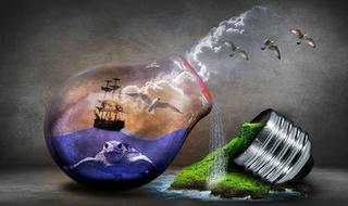 Iniciación a la evaluación del impacto ambiental