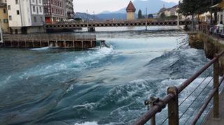 Hydraulique fluviale 1 - Écoulements à surface libre