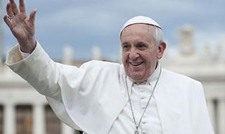 Pensamiento del Papa Francisco