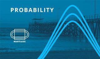 MathTrackX: Probability