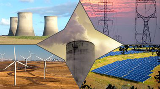 Energy Within Environmental Constraints