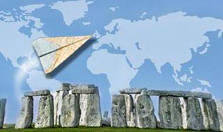 世界文化地理 | Cultural Geography of the World