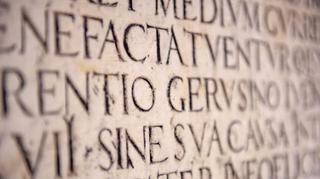 La Letteratura latina in età post-augustea