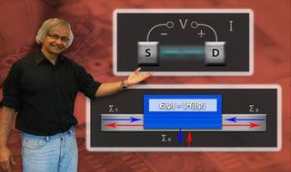 Introduction to Quantum Transport