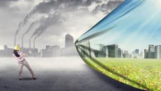 Energía: pasado, presente y futuro