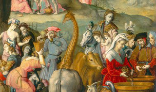 Changing Minds: Geographic Discoveries and New Worlds through the Eyes of a Renaissance Jewish Scholar