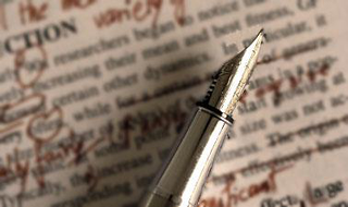 How to Write a Novel: Edit & Revise