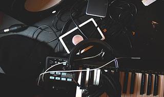 Grabar y mezclar música