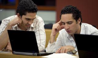 Introducción a Matemáticas para Finanzas y Negocios