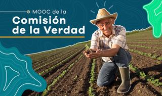 Comisión de la Verdad Colombia