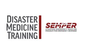 Disaster Medicine Training