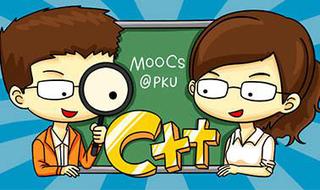 C++ Programming | C++程序设计