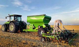 La Tecnología en Siembra Directa - Agricultura por ambientes