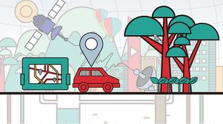 Introduction to Urban Geo-Informatics
