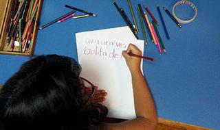 Aproximación Neuropsicológica de la Lecto-Escritura en la etapa escolar
