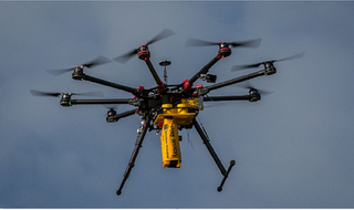 Drones and Autonomous Systems 2: Applications in Emergency Management