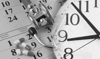 Optimizing Antimicrobial Therapy with Timeouts