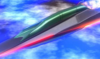 Hypersonics – from Shock Waves to Scramjets