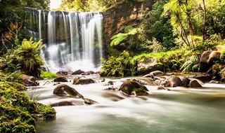 New Zealand Landscape as Culture: Wai (Water)