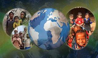 Global Health: Ebola, COVID, and Beyond