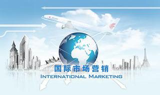 国际市场营销学   International Marketing