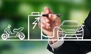 Automóviles eléctricos: Introducción