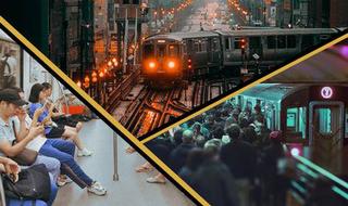 e-Learning Course on Urban Rail Development