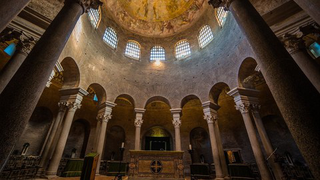 Essentials of Early Christian Architecture
