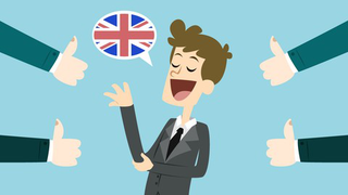 Speak English With Confidence: English Speaking Course