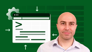 Excel VBA - The Complete Excel VBA Course for Beginners