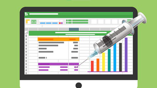 Excel VBA Programming for Clinicians