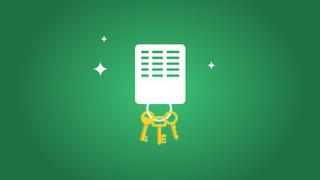 Excel 2016, The Key Ingredients
