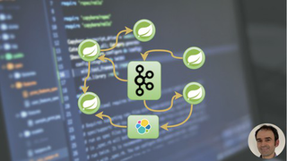 Event-driven microservices: Spring boot, kafka and elastic