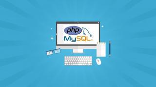 PHP & MySQL For Beginners