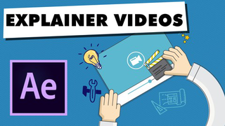 Create Explainer Videos Using Adobe After Effects