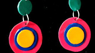 Express Your-self, Art with Polymer Clay.