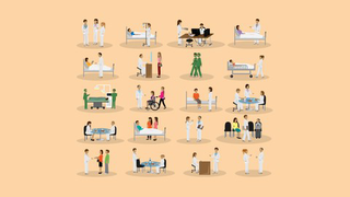 Improve your Medical English using Problem Based Learning