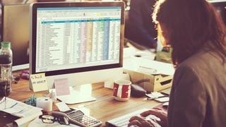 Excel Data Analytics in AML Financial Intelligence Analysis