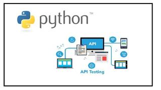 Step by Step Rest API Testing using Python + Pytest +Allure⭐