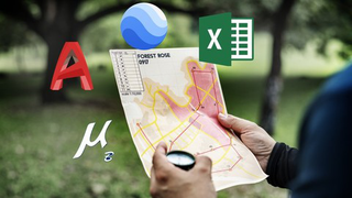 Excel tips and tricks with CAD - GIS and macros