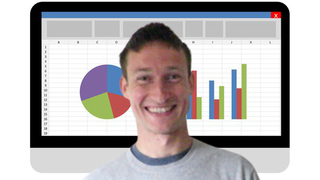 Complete Excel Course - Beginner to Expert
